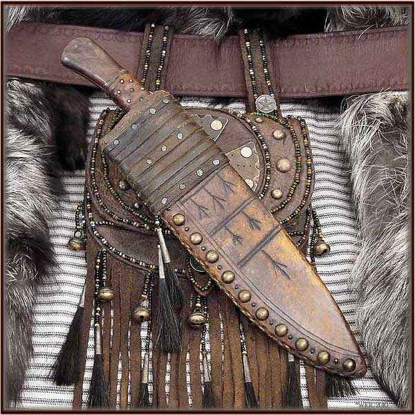 SpellTumblr_Belt Fur Knife_August 2012